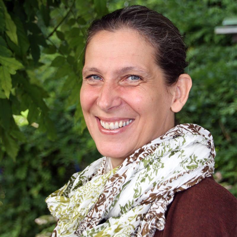 Andrea Prenner,