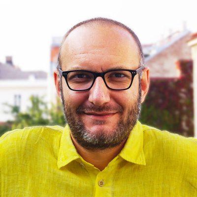 Christian Kofler | Männerberatung Wien