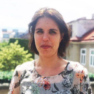 Elisabeth Bruckmoser | Männerberatung Wien