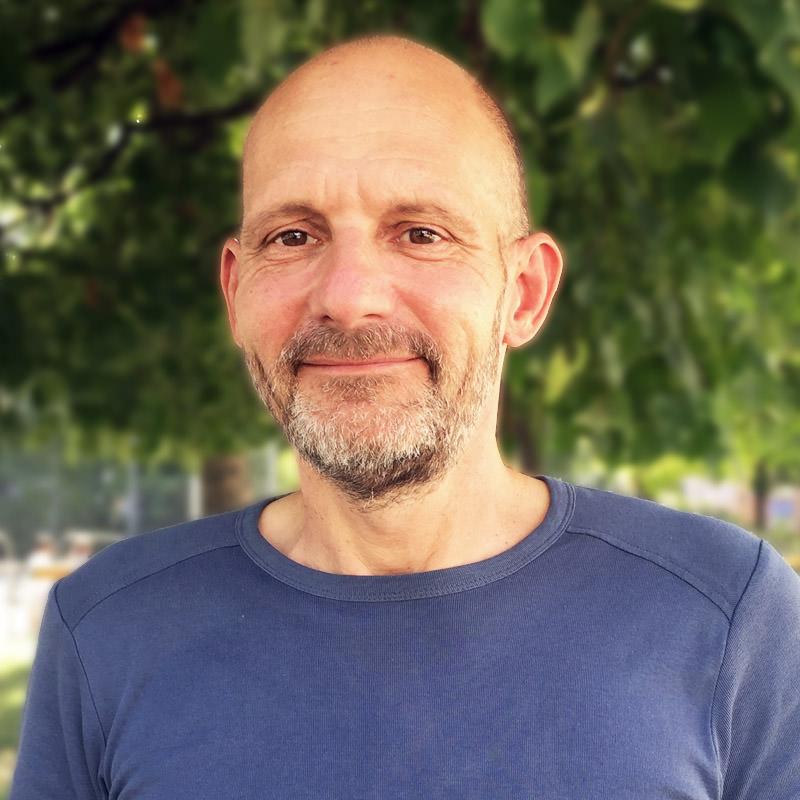 Gerhard Biskup | Männerberatung Wien
