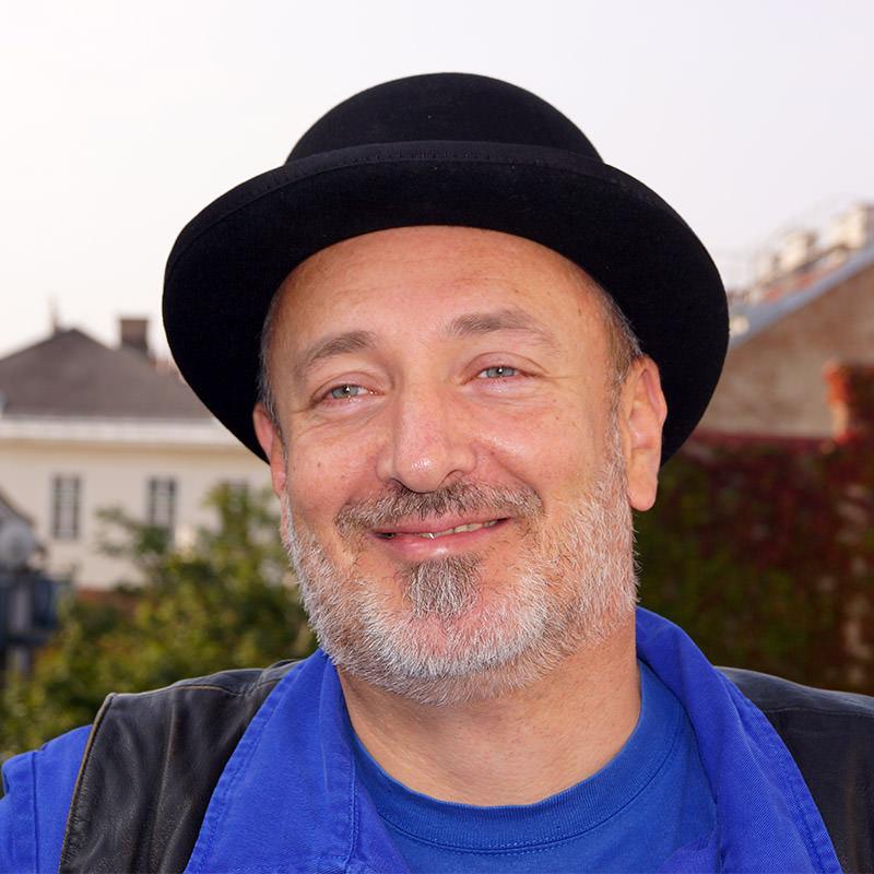 Gerhard Reisecker | Männerberatung Wien