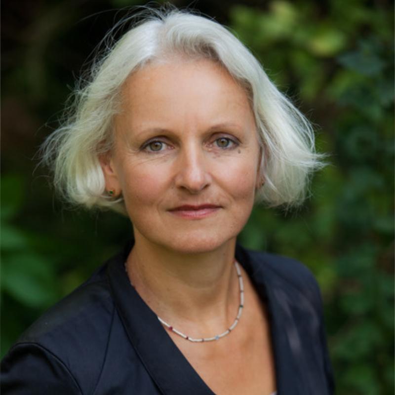 Hildegard Koehler