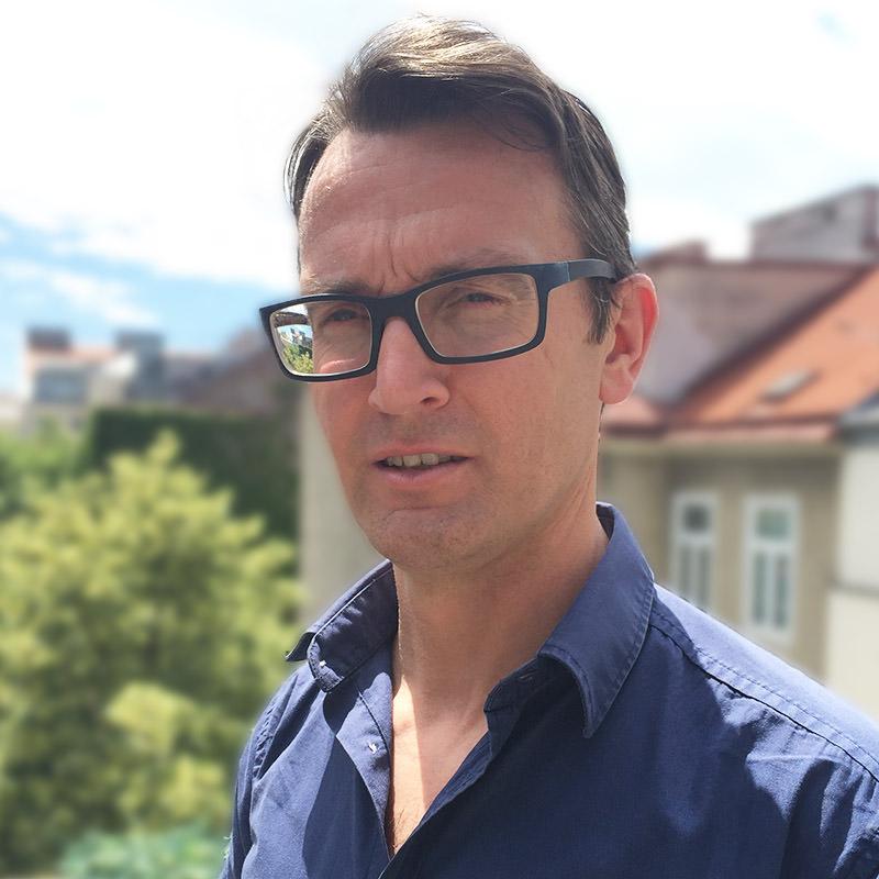 Hubert Steger | Männerberatung Wien