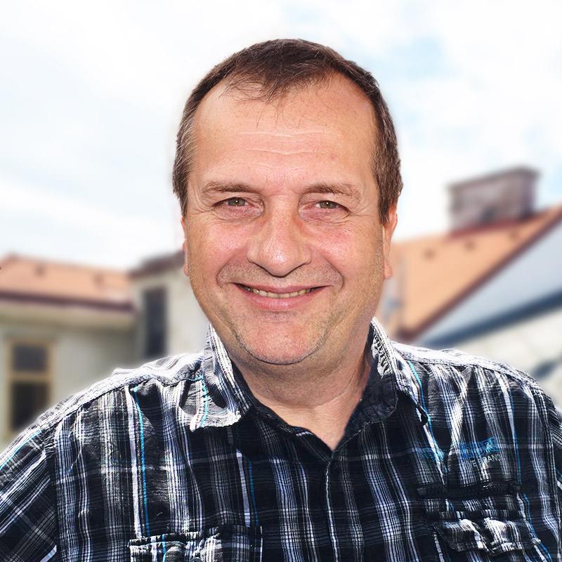 Manfred Pabisch,