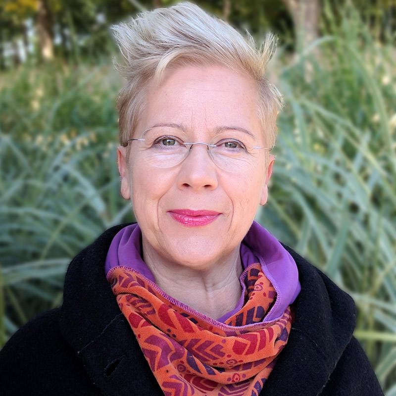 Sabine Etl | Männerberatung Wien