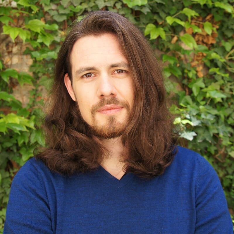 Benjamin Lechner | Adam spricht