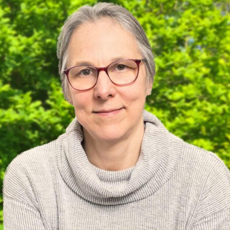 Irmgard Demirol