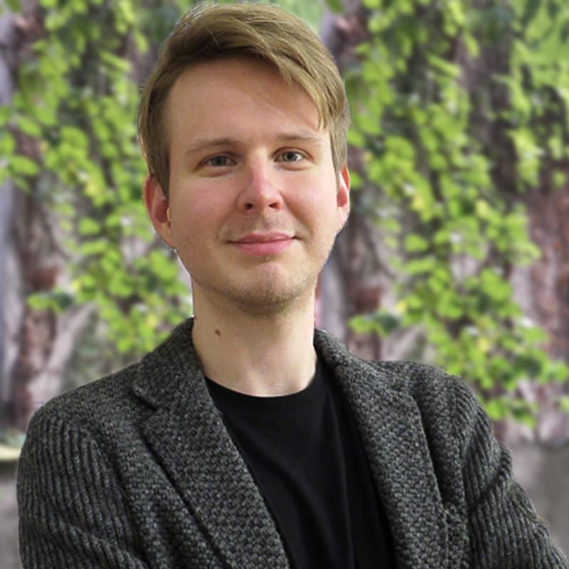 Thomas Judmann | Männerberatung Wien