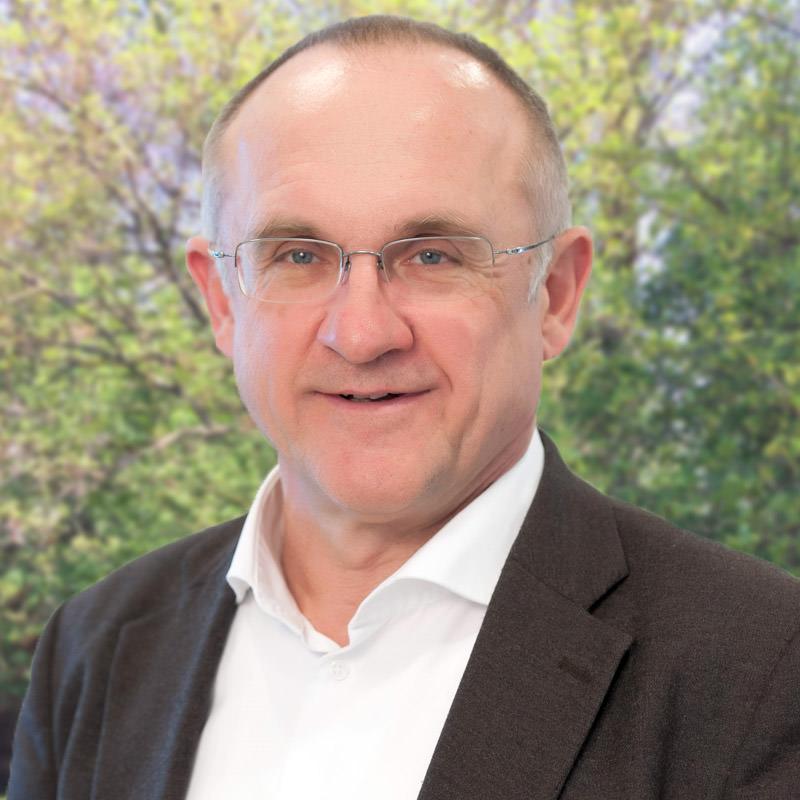 Werner Hochreiter,